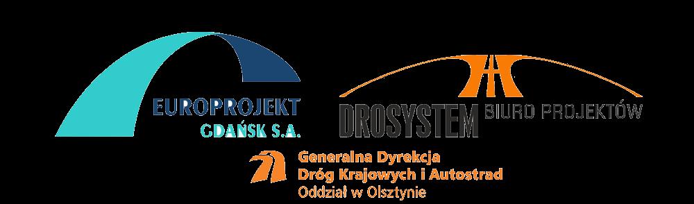 Wykonanie studium techniczno-ekonomiczno-środowiskowego z elementami koncepcji programowej dla budowy drogi ekspresowej S16 na odcinku Mrągowo – Orzysz – Ełk